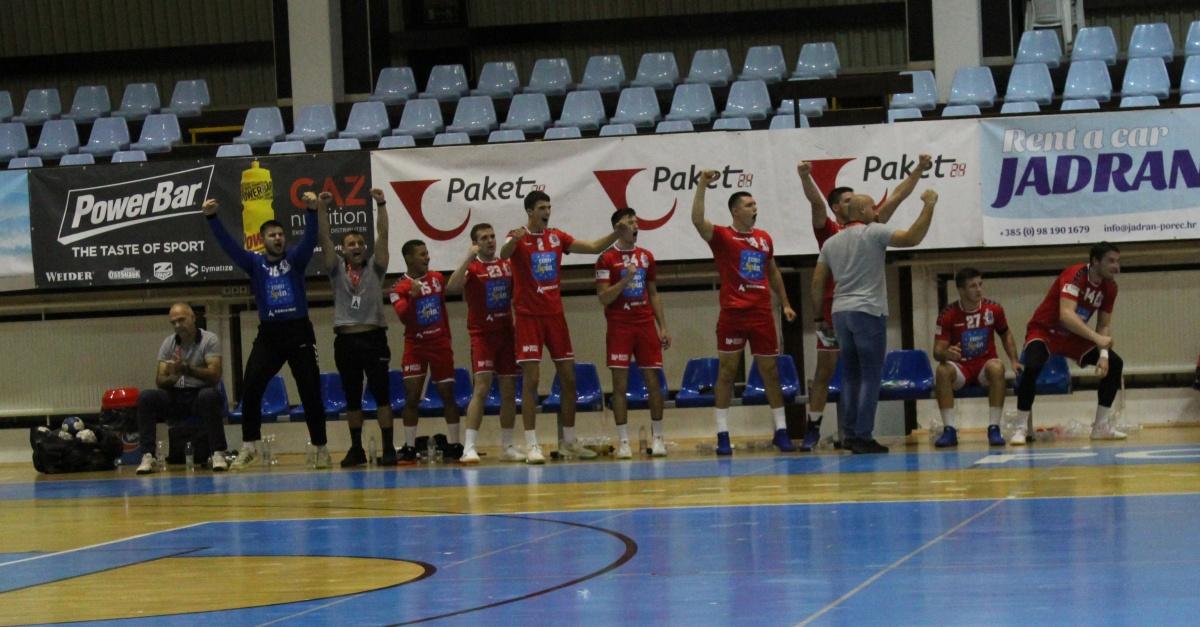 Sportska Hrvatska 7. kolo Paket24 Premijer lige
